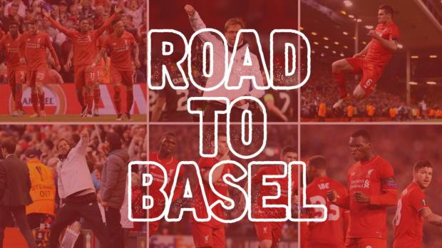 FC Liverpool: Der Weg ins Finale