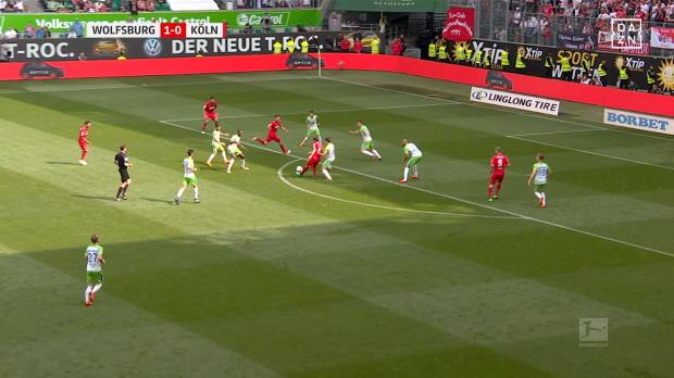 Hector macht den Messi