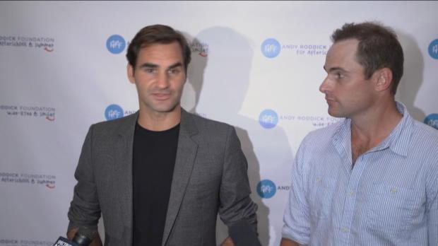 Federer: Djokovic kann noch besser spielen