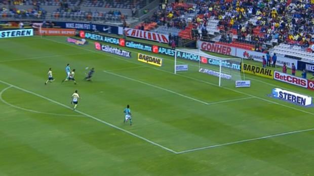 Liga MX: Toni-Kumpel schockt Rekordmeister