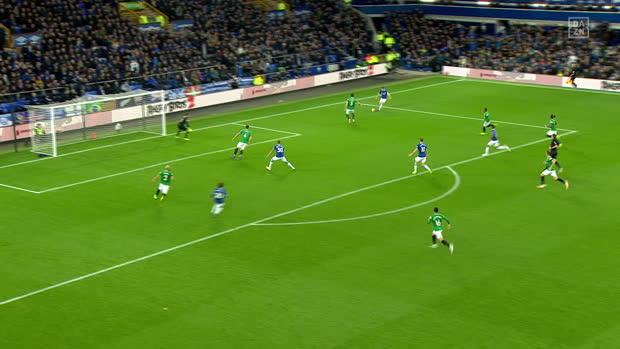 Premier League: Everton - Brighton   DAZN Highlights