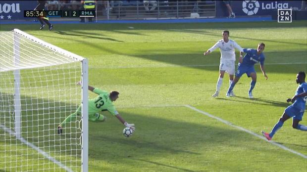 Top 5: Ronaldo schießt Real zu Zittersieg