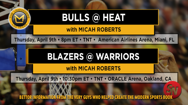 Thursday NBA Action