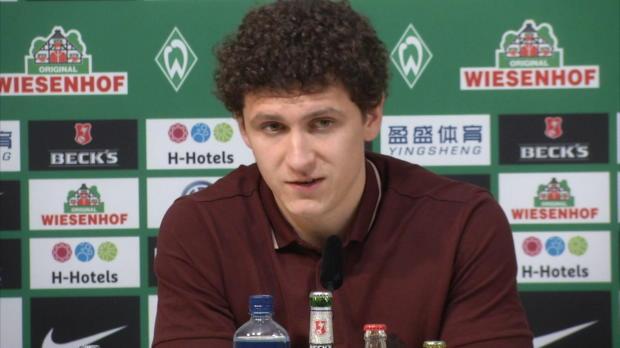 """Veljkovic: Fans fordern: """"Haut sie ... """""""