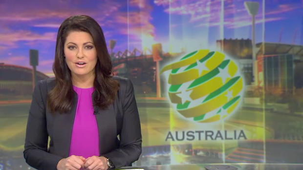 Socceroos to build on World Cup experience