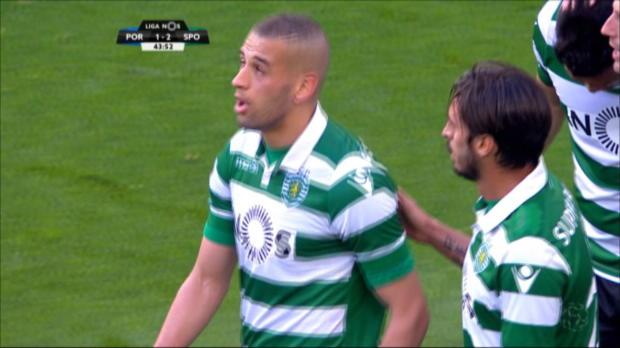 Casillas-Patzer bei Porto gegen Sporting