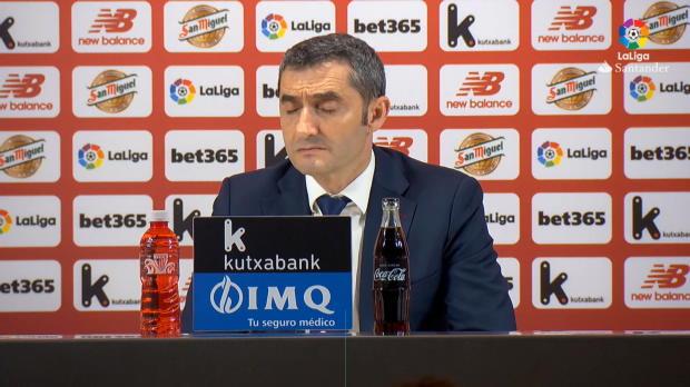 Valverde gelassen: Wir urteilen am Saisonende