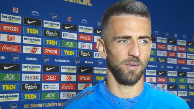"Ibisevic: ""Bilbao Highlight unserer Gruppe"""