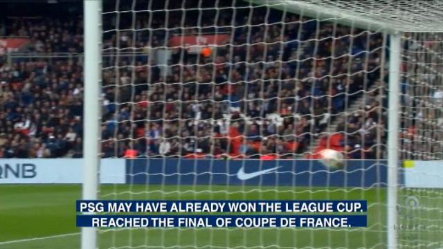 كرة قدم: الدوري الفرنسي: باريس سان جيرمان بحلّة مختلفة الموسم المقبل