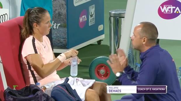 """WTA: """"Wetter schön"""": So einfach kann Coaching sein!"""