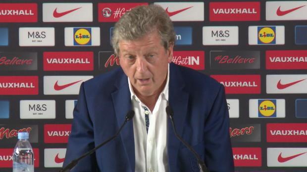 """Hodgson: """"Weiß nicht, was ich hier mache"""""""