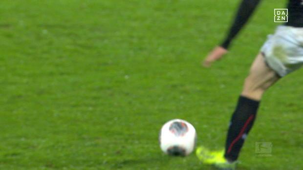 Timo Werner: Der Junge mit den schnellen Beinen