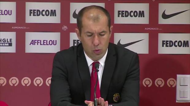 """Foot : LDC - ASM, Jardim : """"Benfinca est une excellente équipe"""""""