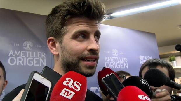 "Pique kontert Ramos: ""Mir völlig egal!"""