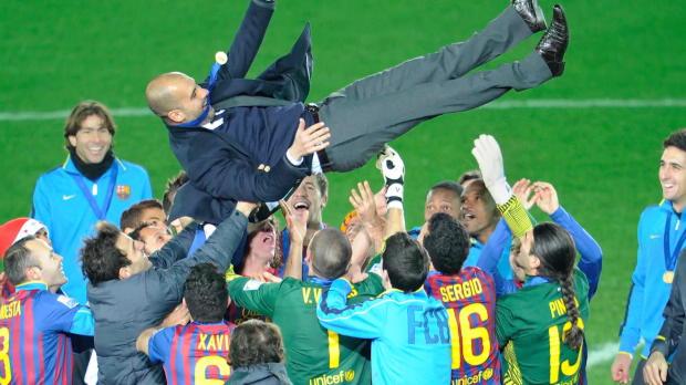 """Pep vs. Barca! Enrique: """"Spezielle Partie"""""""