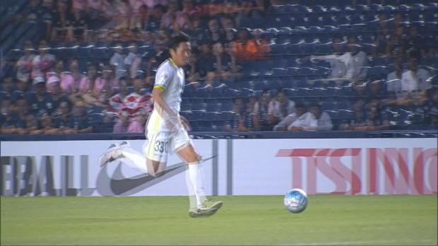 AFC CL: Top5: Gross und Erikson dürfen jubeln