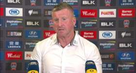 Jets boss Mark Jones said he was happy with his side's performance in their 2-2 draw with Perth Glory.