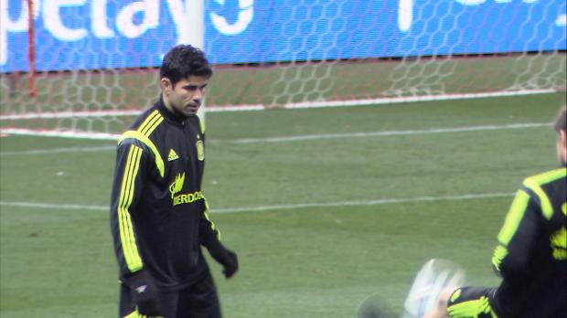 Foot : P.League - Mourinho compte sur le retour de Costa