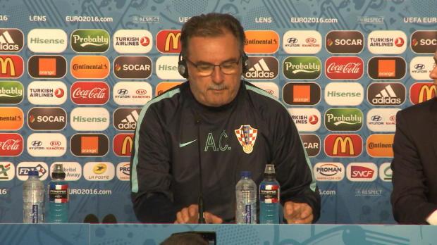 "Cacic vor Portugal: ""Haben hohe Ambitionen"""
