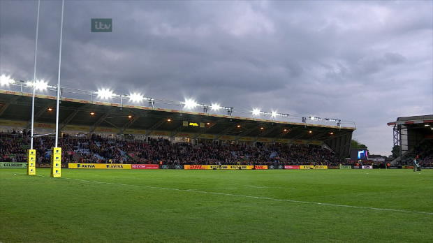Aviva Premiership - Match Highlights - Harlequins v Wasps