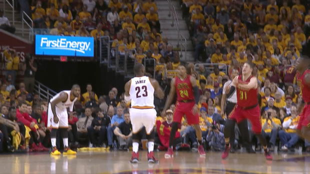 May 4: The Fast Break