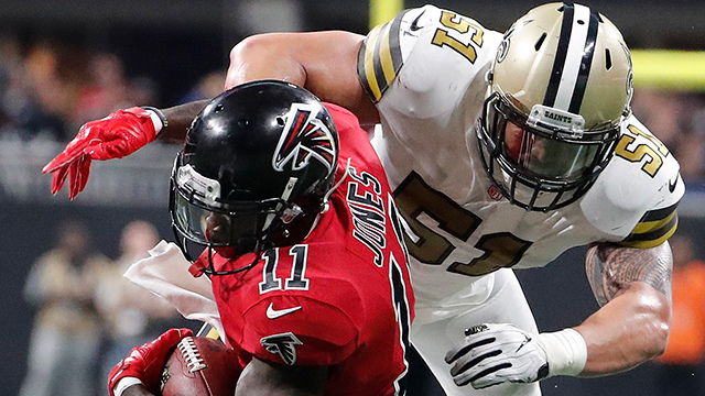 Three keys to victory for the New Orleans Saints vs. Atlanta Falcons