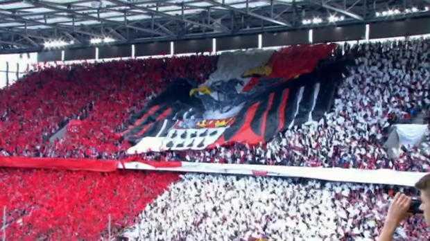 Bundes : Cologne 0-0 M'Gladbach