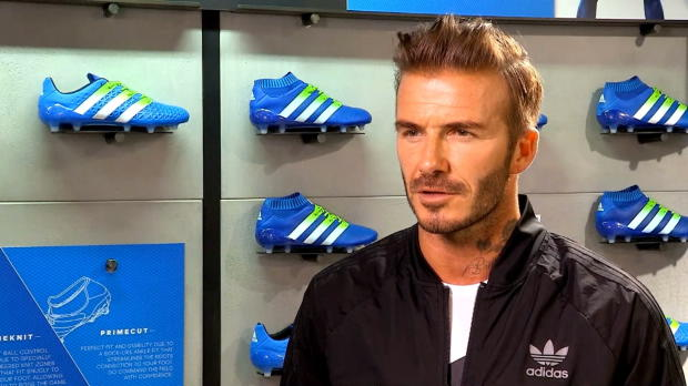 """EURO 2016: Beckham: """"Mag Alli als Spieler"""""""