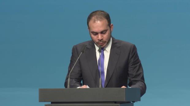 """FIFA: Bin al-Hussein fordert """"neuen Weg"""""""