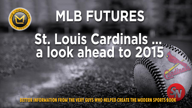 MLB Futures Cardinals