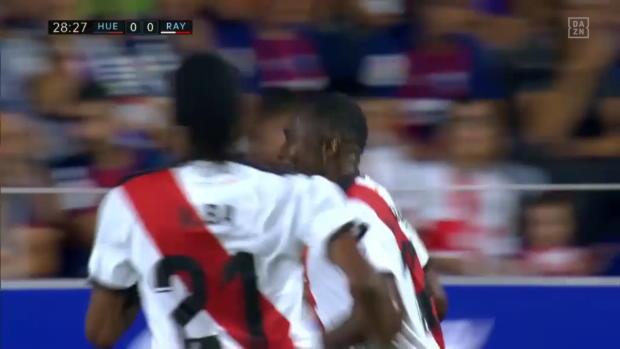 La Liga: Der Fußball-Gott muss Imbula-Fan sein