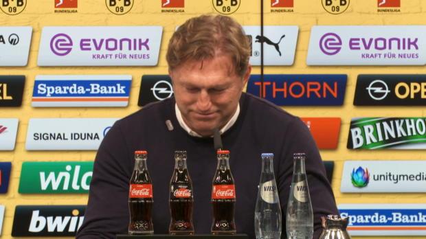 """Hasenhüttl: """"Liga alles andere als langweilig"""""""