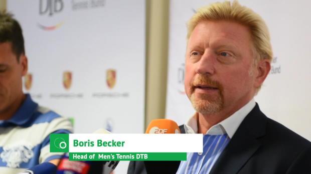 Boxen: Becker stellt Wecker für den Showdown