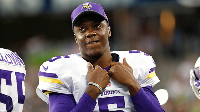 Rapoport: Vikes have little hope Bridgewater will play in 2016