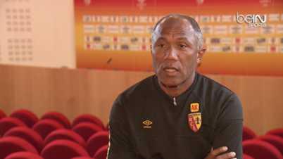 Lens : Kombouaré continuera quoi qu'il arrive