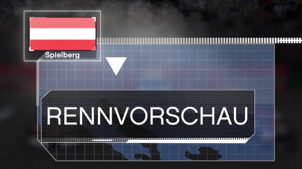 F1: Die Rennvorschau für den GP von Spielberg