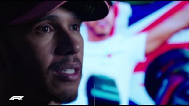 F1: Hamilton: 5. Titel Testament an Familie