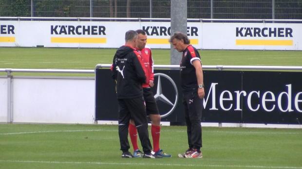 Nach Prügel-Eklat: Großkreutz-Aus beim VfB