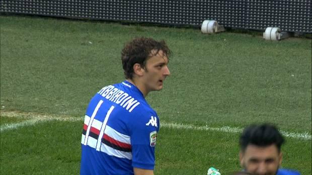 Sampdoria 2-2 Udinese, Giornata 16 Serie A TIM 2014/15