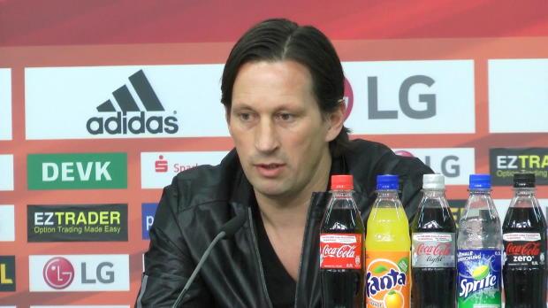 """Schmidt: """"Lewandowski einer der Weltbesten"""""""