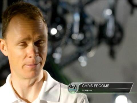 دراجات هوائيّة: طواف فرنسا: فروم يرنو لخطف لقبه الرابع في الطواف الأسمى