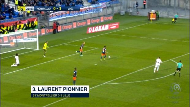 كرة قدم: الدوري الفرنسي: أجمل 3 تصديات- المرحلة 35