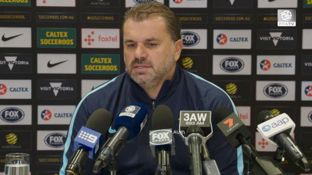 We'll be ready for Syria: Ange