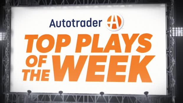 Top Plays of the Week