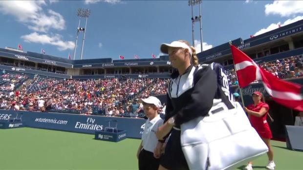 WTA Toronto WOZ-SVI