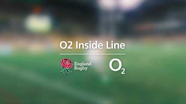 Aviva Premiership - O2 Inside Line - Australia v England wrap.