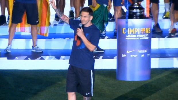 Ballon d'Or: Lionel Messi mit sechstem Titel?
