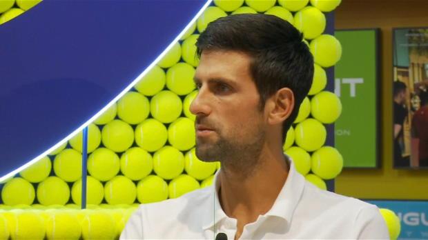 """Djokovic über Krise: """"Würde nichts ändern"""""""