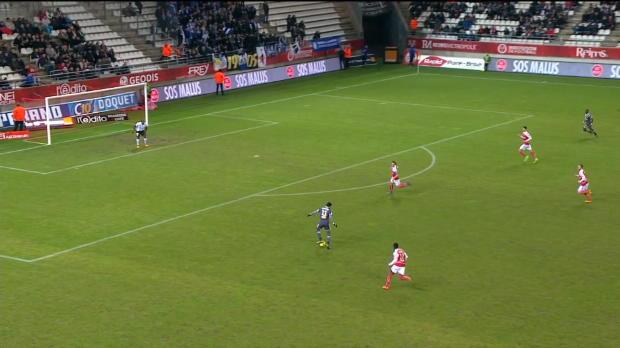 Ligue 1 Round 26: Reims 0-1 Bastia