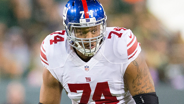 Daniel Jeremiah: O-Line is to blame for New York Giants' woes, not quarterback Eli Manning